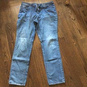 COLDWATER CREEK Jeans L14 Skinny